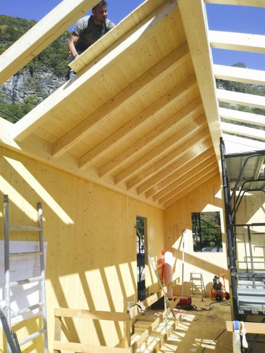 DM HAUS s.r.l. | Case in legno